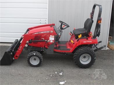 MASSEY-FERGUSON GC1705 For Sale - 96 Listings | TractorHouse