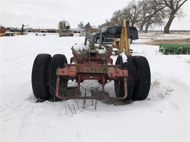 Dolly Trailers Auction Results - 74 Listings | AuctionTime