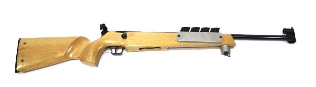 toinen mahdollisuus houkutteleva hinta valtava valikoima Lake Field Model 90B Baithlon .22 LR rifle, | Hessney ...