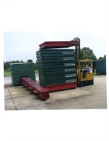 Cone Cleaning Equipment