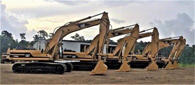708e7cfbe CATERPILLAR 330BL For Sale - 33 Listings | MachineryTrader.com ...