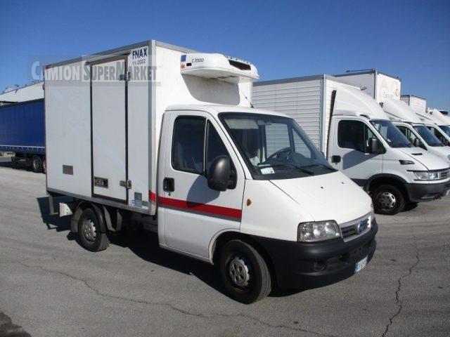 Fiat DUCATO Uzywany 2004
