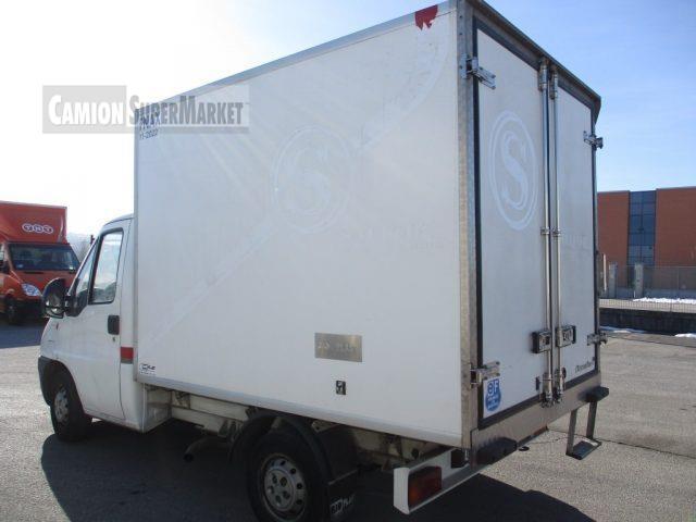 Fiat DUCATO Usato 2004