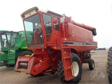 INTERNATIONAL Combines For Sale - 47 Listings | TractorHouse com