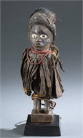 Multi-Estate Ethnographic Auction: Stokes, Simpson and more