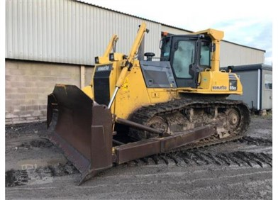 KOMATSU D85 For Sale - 76 Listings | MachineryTrader co uk - Page 1 of 4