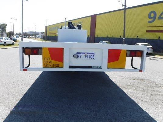 2007 Fuso Fighter 10 Raytone Trucks - Trucks for Sale