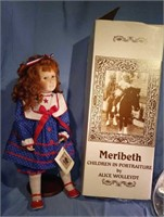 Ruth E. Mitchell Estate Doll & Doll Furniture Online Auction