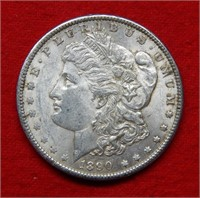 Weekly Coins & Currency Auction 12-7-18
