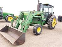 Larry & Sallee Shiers Retirement Farm Auction