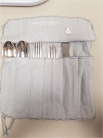 Group of Gotham sterling silver flatware