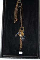 AMAZING COSTUME JEWELRY AUCTION