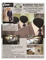 Eaves Formal Wear - Last Call Highest and Best Offers