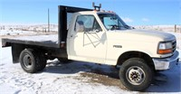 1992 Ford F-450 Pickup (view 1)