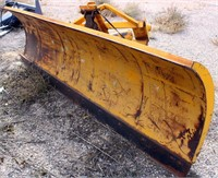 ACS Front End Loader Blade, 11' (view 2)
