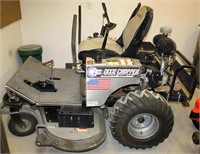"Dixie chopper XG2703 Classic Zero Turn Mower, 52"" mower deck (view 1)"