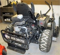 Dixie chopper XG2703 Classic Zero Turn Mower (view 2)