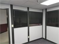 Stand Alone Office Pod on Skids