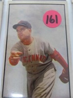 1952 Bowman Baseball Card Collection