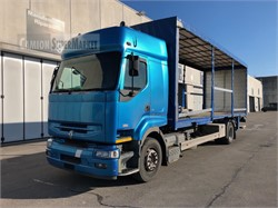 Renault Premium 180  Usato