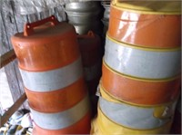 Hunt Excavating Construction Supplies-Household-ONLINE ONLY