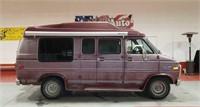 Ox and Son Public Auto Auction 12/1