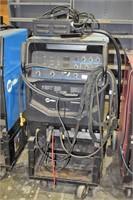Miller Syncrowave 250 DX