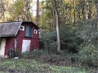 141 Leach Lane Clinton TN with Barn w/ 2.5 Acres