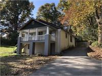 156 Leach Lane Clinton TN w/ .73 Acres
