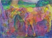 Aurore (2004) - Nadina Mackie Jackson