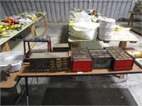 bolt bins from Estate