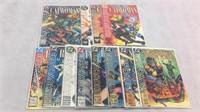 400+ Lot Comic Book Auction #2 Online
