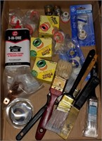 BOX TRUCK, TOOLS & More Auction