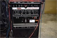 Lincoln Electric  Square Wave TIG-355