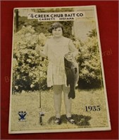 Sunday, March 10th  Vintage Fishing & Coin Auction