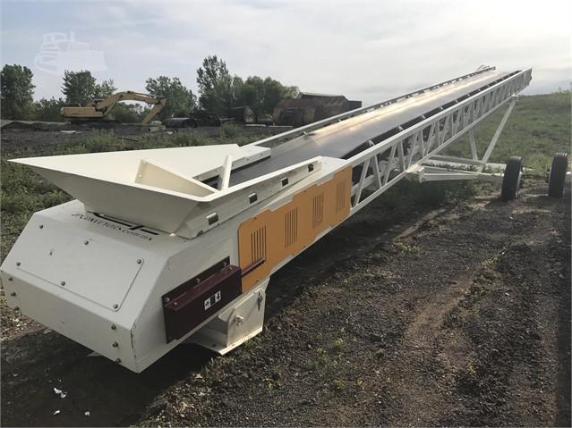 2019 JP CONVEYORS 36x60 For Sale In Webster, Minnesota
