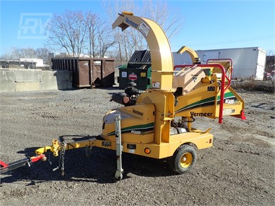 Wood Chippers Forestry Equipment For Rent - 75 Listings | RentalYard