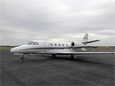 Cessna Citation Xls Aircraft For Sale In Fort Worth Texas
