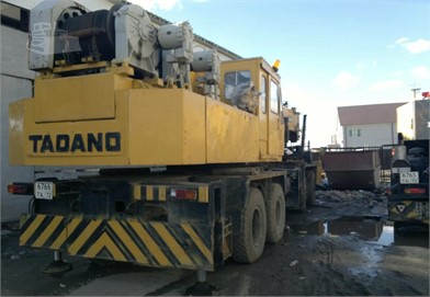 TADANO TG500 For Sale - 8 Listings | MachineryTrader co uk