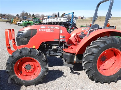 Tractors Online Auctions - 368 Listings   AuctionTime com - Page 9 of 15