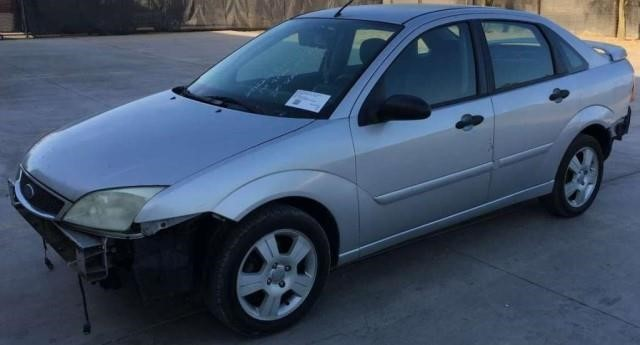 2006 Ford Focus   Apple Towing Co