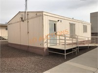 March 21st Clint ISD Portable Buildings Online Auction #2