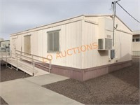 March 21st Clint ISD Portable Buildings Online Auction #2