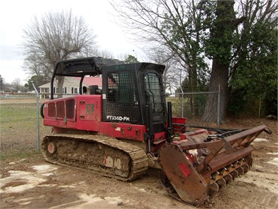 Fecon Mulchers Forestry Equipment For Sale - 41 Listings