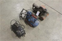 MARCH 11TH - ONLINE EQUIPMENT AUCTION