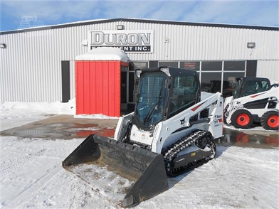 BOBCAT T450 For Sale In Canada - 12 Listings