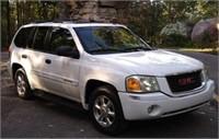 2004 Envoy - Southern Car - Super Clean