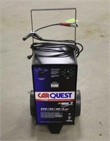 Car Quest Battery Charger, New Unused