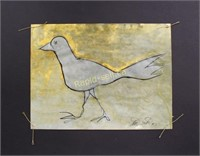Gold Bird - Nadina Mackie Jackson