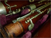 Cabart/Paris Bassoon